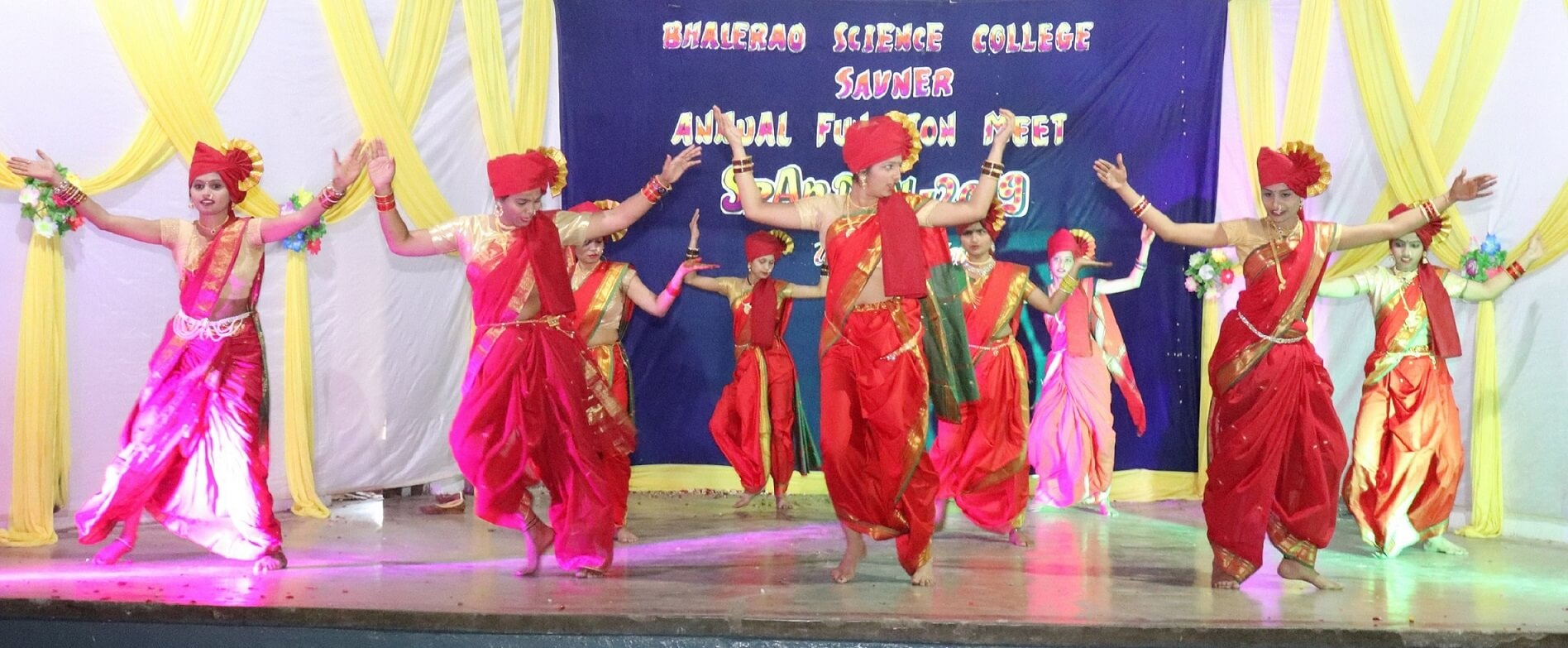 Annual Cultural Events